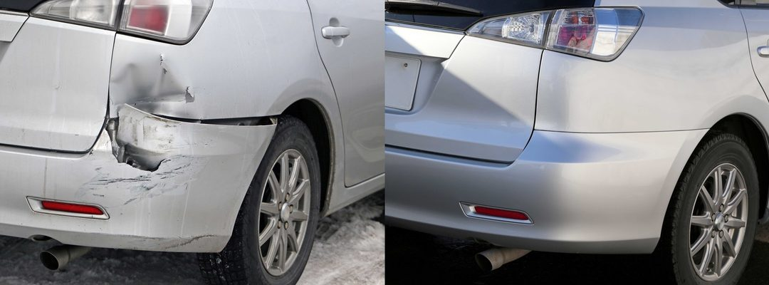 Why Should You Consider Paintless Dent Repair for Your Vehicle?