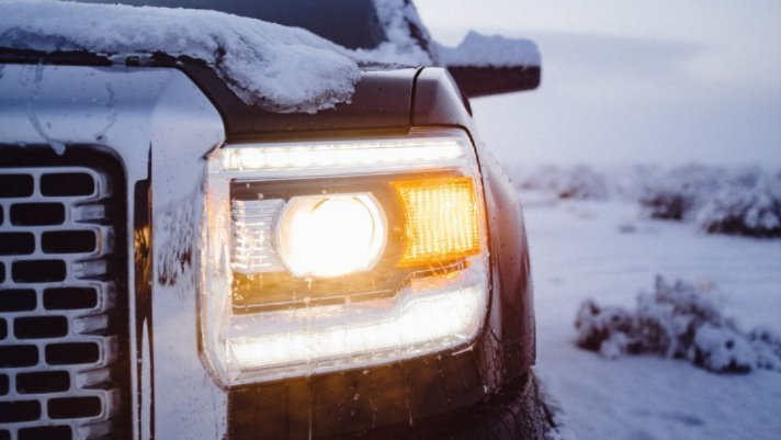 How Winter Weather Can Damage Your Car