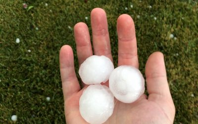 Dent Shop Rapid City Announces Availability of Hail Damage Paintless Dent Repair (PDR) Services to Address Damage From Monday's Heavy Storms
