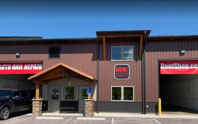 Dent Shop Expands Hail Damage and Paintless Dent Repair Operations to Rapid City