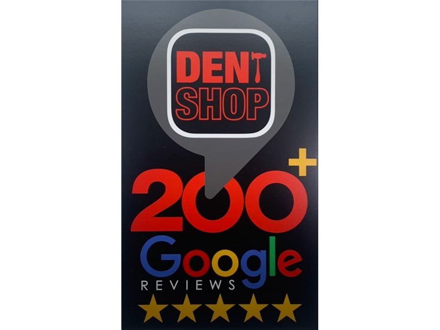 200+ Five-Star Google Reviews Thanks to Our Amazing Customers