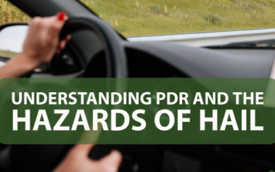 Understanding PDR and the Hazards of Hail