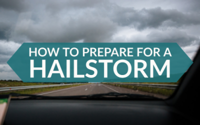 How To Prepare For a Hailstorm