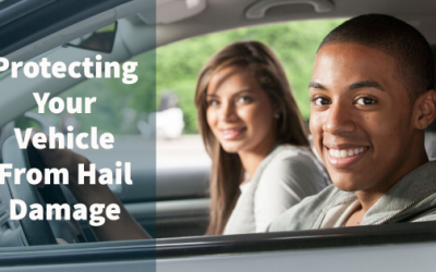 Protecting Your Vehicle From Hail Damage
